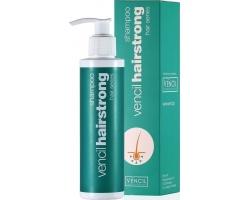 Vencil, Hair Series, Hairstrong Shampoo Σαμπουάν Κατά της Τριχόπτωσης, 170ml