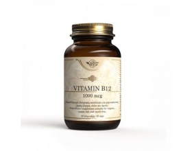 Sky Premium Life Vitamin B12 Συμπλήρωμα Διατροφής Βιταμίνης Β12 30 κάψουλες
