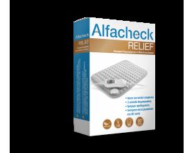 ALFACHECK RELIEF Ηλεκτρική Θερμοφόρα για πλάτη & μέση 40*30cm