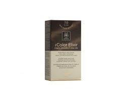 Apivita My Color Elixir Μόνιμη Βαφή Μαλλιών No 7.0 Ξανθό, 1 τεμάχιο
