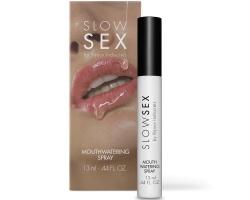 Slow Sex Mouthwatering Σπρέι για στοματικό σέξ με     Γεύση εσπεριδοειδών 13ml