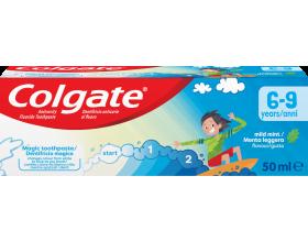 Colgate Kids Παιδική Οδοντόκρεμα 6-9 Ετών 50ml