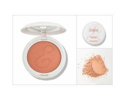 Embryolisse Radiant Complexion Compact Powder Universal Shade Ελαφριά πούδρα για φυσική λάμψη, κατάλληλη για όλους τους τόνους της επιδερμίδας, 12gr