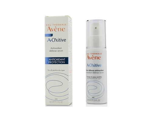 Avene A-Oxitive Soin Κρέμα Νύχτας με δράση Peeling για Λάμψη & Λείανση των πρώτων σημαδιών γήρανσης, 30ml