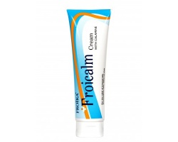 Froika Froicalm Cream, Αντικνησμώδης κρέμα με καλαμίνη, Ανακουφίζει το ερεθισμένο δέρμα από τον κνησμό κάθε αιτίας 150ml