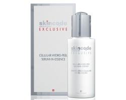 Skincode Cellural Hydro-Peel Serum-in-Essence Ορός για Επιδιόρθωση & Αναζωγόνηση Επιδερμίδας, 50ml