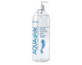 AQUAglide Water Based Λιπαντικό Νερού  1000ml