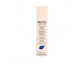 Phyto PhytoKeratine Repairing Heat Protecting Spray Θερμοενεργό spray επανορθώνει αποτελεσματικά τα μαλλιά που έχουν ταλαιπωρηθεί 150ml