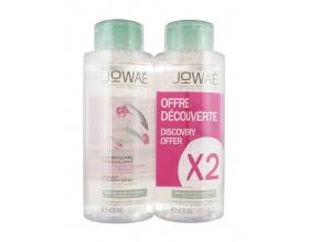 Jowae Micellar Cleansing Water Νερό καθαρισμού για πρόσωπο και μάτια, 400ml+400ml