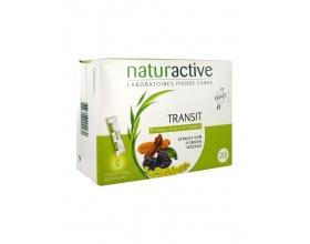 Naturactive Transit For Constipation Βελτίωση της εντερικής λειτουργίας & Αντιμετώπιση της δυσκοιλιότητας 20 φακελάκια