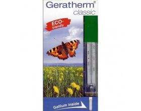 Geratherm classic Clinical Thermometer Θερμόμετρο οικολογικό χωρίς Υδράργυρο, 1 τμχ