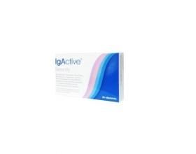 Igactive Serenity Συμπλήρωμα Διατροφής Του Νευρικού Συστήματος, 30 Κάψουλες