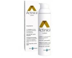 Galderma Daylong Actinica Lotion SPF50+ Αντιηλιακή Λοσιόν Υψηλής Προστασίας, 80 ml