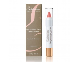 Embryolisse Secret de Maquilleurs Comfort Lip Balm Tinted Coral Nude Ενυδατικό balm 2,5g
