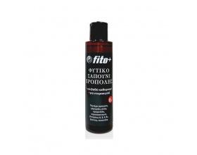 Fito+  Φυτικό Υγρό Σαπούνι με Προπόλη, Χαμομήλι & Αλόη, 170ml