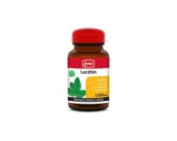 Lanes Lecithin 1200mg Λεκιθίνη Σόγιας, για την διάσπαση των λιπών, 75caps