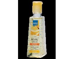 Reval Plus Lemon 100ml αντισηπτικό Gel