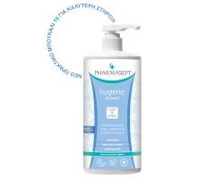 Tol Velvet Hygienic Shower Αφρόλουτρο για 24ωρη καθαριότητα & pH 5.5 1ltr