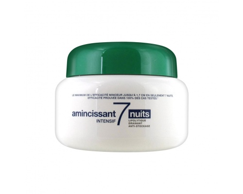 Somatoline Cosmetic Ultra Intensive 7 Nights Κρέμα για Εντατικό Αδυνάτισμα σε 7 Νύχτες, 400ml