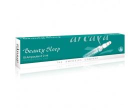 ARCAYA Beauty Sleep Ορός Κατά των Λεπτών Γραμμών & Ρυτίδων 10amp x 2ml