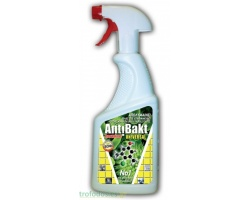 Antibakt Universal Υγρό Απολυμαντικό Επιφανειών, 710ml