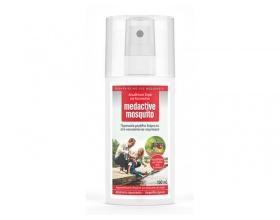 Medactive Mosquito Εντομοαπωθητικό spray για κουνούπια, 100ml