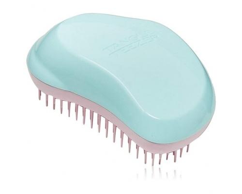 Tangle Teezer The Original Turquoise / Pink Βούρτσα για βρεγμένα & ευαίσθητα μαλλιά 1 τεμάχιο