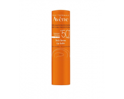 Avene Lip Balm Ενυδατικό Στικ για τα Χείλη με Πολυ Υψηλή Προστασία SPF50+, 3gr