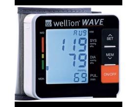 Wellion Wave Wellwave Ηλεκτρονικό Πιεσόμετρο Καρπού