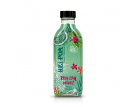 Hei Poa Tropical Monoi Oil Pina & Maracuja Λάδι Tropical Monoi για σώμα και μαλλιά 100ml
