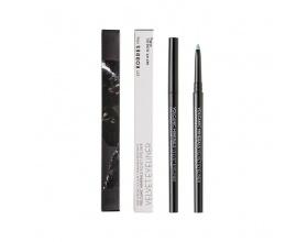 Korres Volcanic Mineral Velvet Eyeliner No 35 Vanilla Mint Μηχανικό Μολύβι Ματιών 0.35g