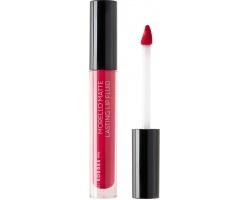 Korres Morello Matte Lasting Lip Fluid 27 Cranberry Sorbet Υγρό Κραγιόν με Ματ Αποτέλεσμα, 3.4ml