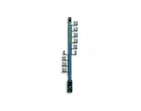 Θερμόμετρο Τοίχου πλαστικό, εξωτερικού χώρου 1 τμχ