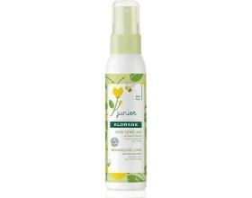 Klorane Junior Detangling Care Spray Απαλό θρεπτικό γαλάκτωμα σε σπρέϊ με Μέλι Ακακίας, 125ml