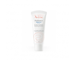 Avene Hydrance Legere Emulsion Hydratante Κρέμα ελαφριά μη κολλώδης υφή αφήνει το δέρμα απαλό, ελαστικό και φωτεινό 40ml