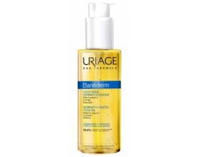 Uriage Dermatological Cica-Oil Έλαιο που προλαμβάνει, διορθώνει, απαλύνει πρόσφατες ραγάδες και ουλές 100ml