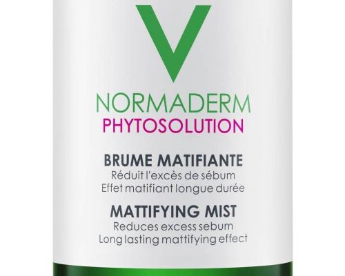 Vichy Normaderm Phytosolution Mattifying Mist 100ml 1τμχ