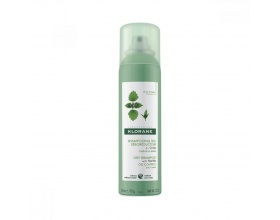 Klorane Shampooing  Sec Orti Σπρέι για Λιπαρά μαλλιά με ξηρές άκρες από τσουκνίδα 150ml