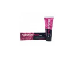 HISTOPLASTIN Hand Cream Προστατευτική, Ενυδατική & Αναγεννητική Κρέμα Χεριών, 100% φυσικό προΪον 30ml