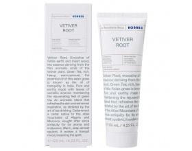 KORRES Vetiver Root After Shave Balm φροντίζει ιδανικά την επιδερμίδα μετά το ξύρισμα με 90.7% Φυσικά Συστατικά 125ml