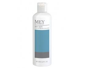 DEKAZ MEY SEPT 200ML, Ήπιο αντισηπτικό υγρό καθαρισμού, χωρίς ιώδιο, για καθημερινή χρήση