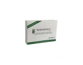 NAVATAC Gyno Συμπλήρωμα διατροφής Κατάλληλο για την Ναυτία τον Εμετό και την Δυσπεψία, 30tabs