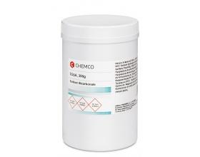 Chemco Νάτριο Ανθρακικό Όξινο 350gr