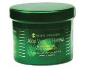 Sostar Hair Cream Anti-Dandruff Κρέμα μαλλιών Κατά της πυτιρίδας 300ml
