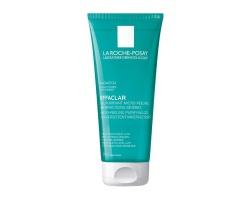 LA ROCHE-POSAY Effaclar Micro-Peeling Gel Purifiant Αφρώδες Gel Καθαρισμού και απολέπισης για πρόσωπο και σώμα 200ml