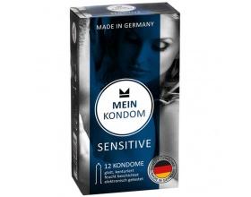 Mein Kondom Sensitive, 12 τμχ
