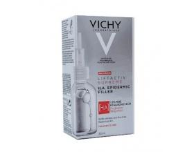 VICHY Liftactiv Supreme H.A. Epidermic Filler Ορός γεμίσματος με υαλουρονικό οξύ για αναπλήρωση πυκνότητας της επιδερμίδας 30ml
