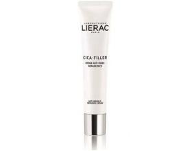 Lierac Cica-Filler Anti - Wrinkle Repairing Cream Αντιρυτιδική Κρέμα Προσώπου για Κανονικές/Ξηρές Επιδερμίδες, 30ml