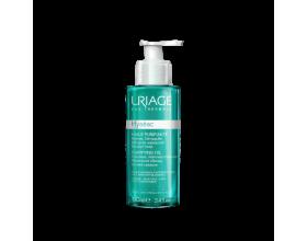 Uriage Hyseac Purifying Oil Καθαριστικό Έλαιο Προσώπου για λιπαρό δέρμα με ατέλειες & για μάτια 100ml