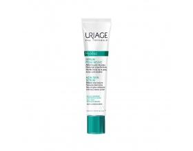 Uriage Hyseac New Skin Serum για Λιπαρό δέρμα με ατέλειες εμπλουτισμένο με ισχυρά ενεργά συστατικά που καλύπτουν τις ανάγκες του λιπαρού δέρματος  40ml